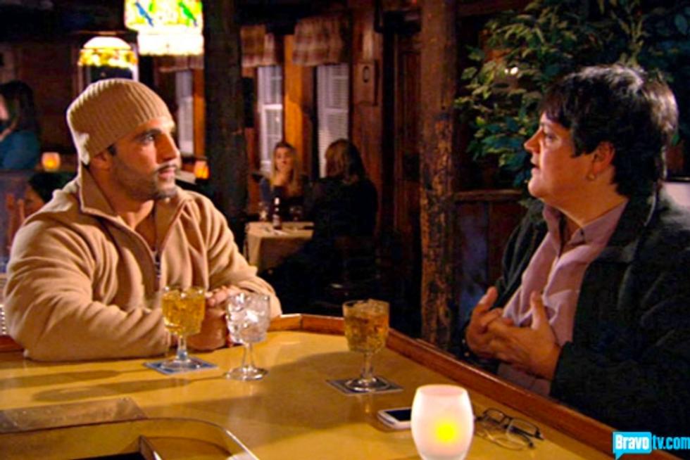 Recap: The Talk of the Tavern