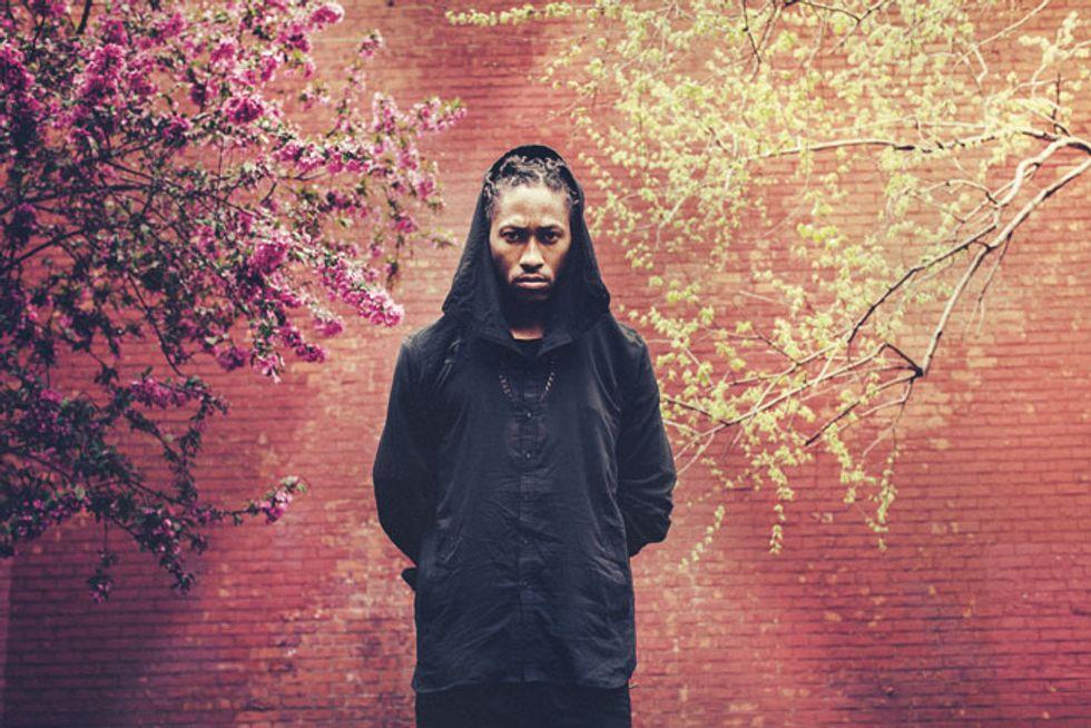 Meet Hip-Hop's Brightest Star, Future