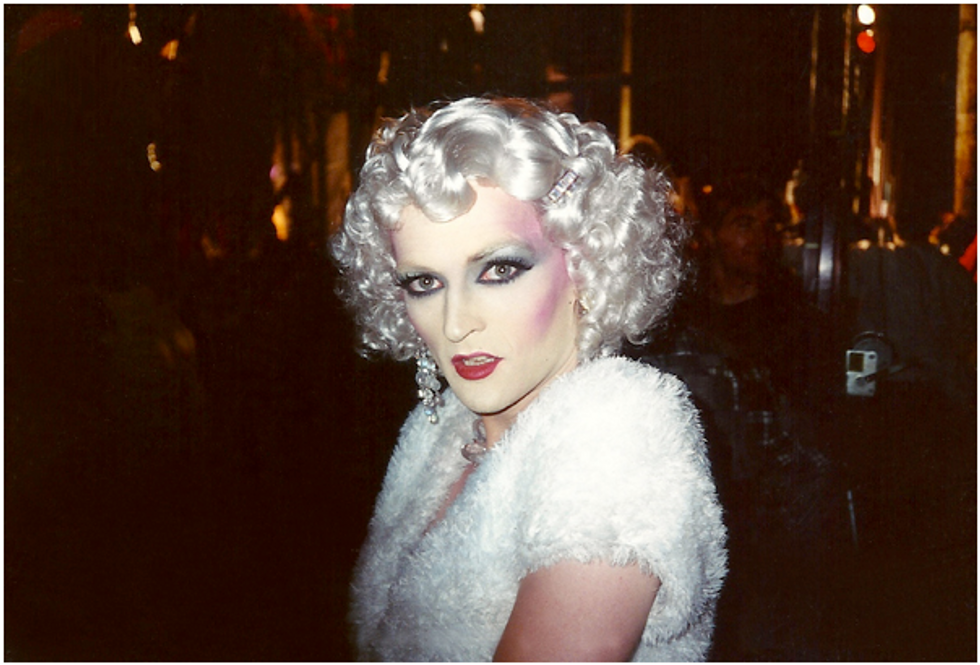 "Linda Simpson's ""Drag Explosion"" Chronicles the '80s NYC Drag Scene"