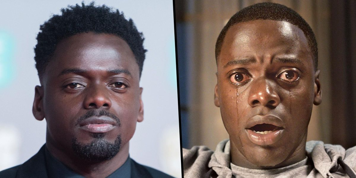 Daniel Kaluuya Wasn't Invited To the 'Get Out' Premiere