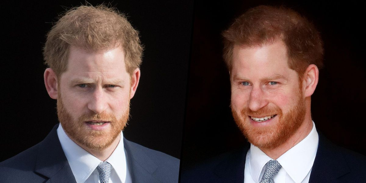 Prince Harry's Last Name Is So Complicated Now That He's Stepped Down from Royal Duties