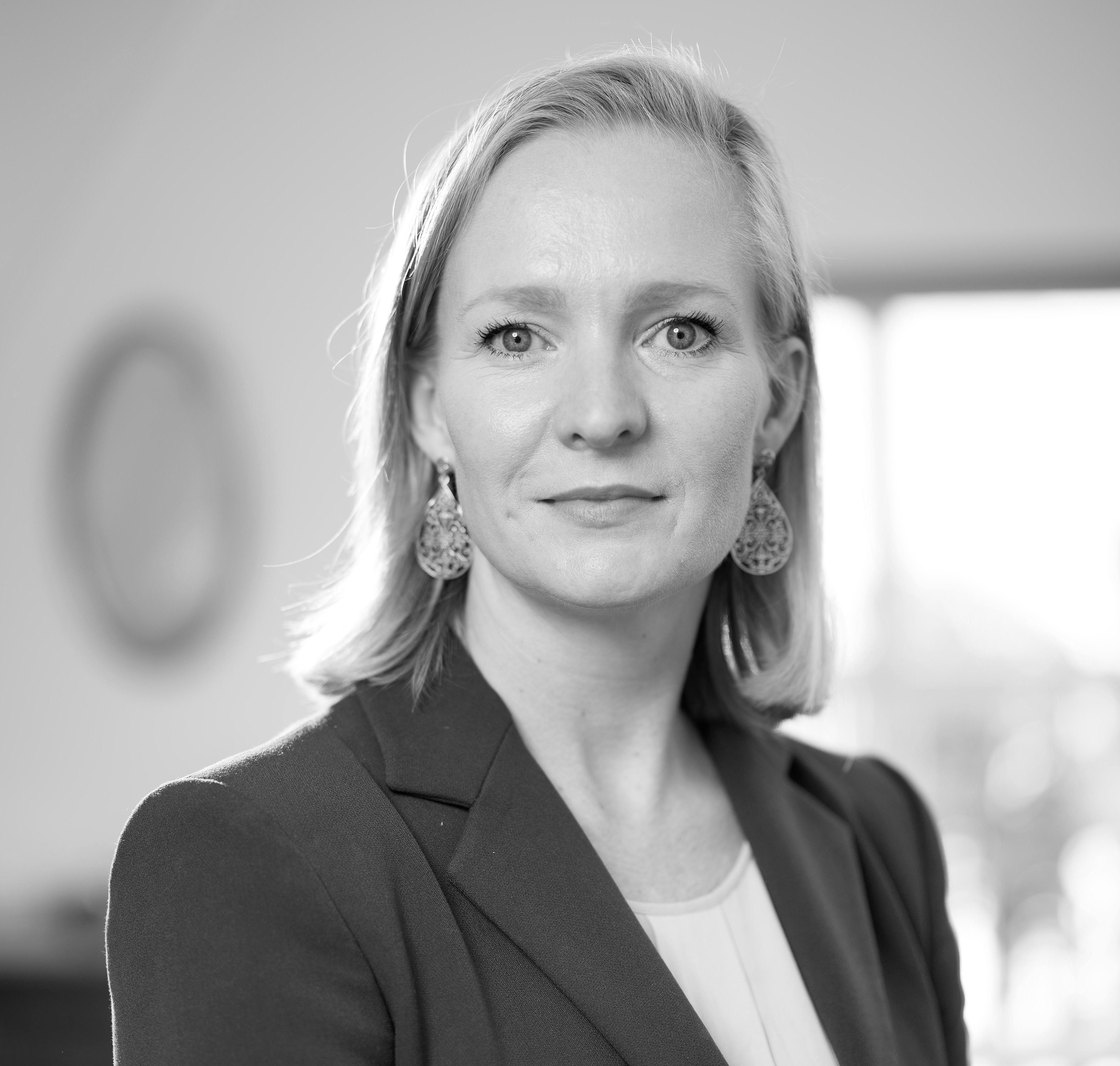 Marietje Schaake on Cyber In 60 Seconds