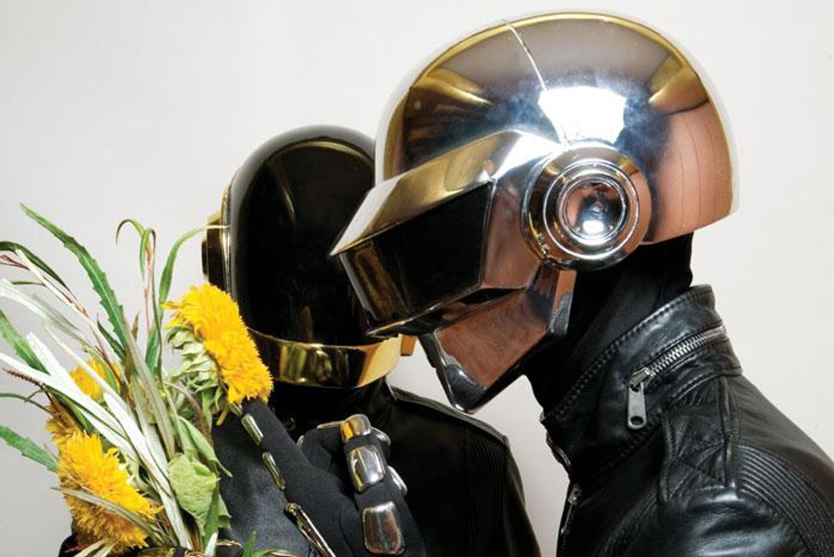 Daft Punk and the Rise of the New Parisian Nightlife