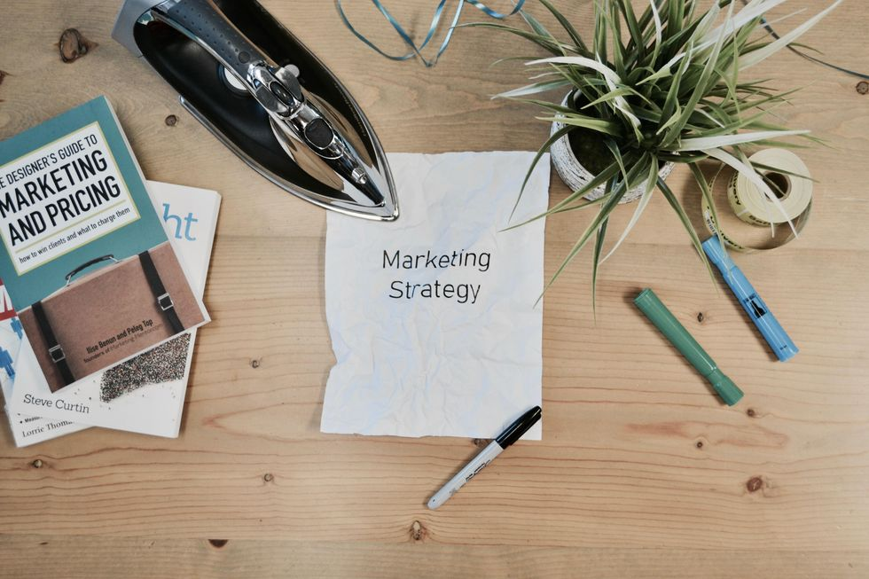 Branding and Marketing Management
