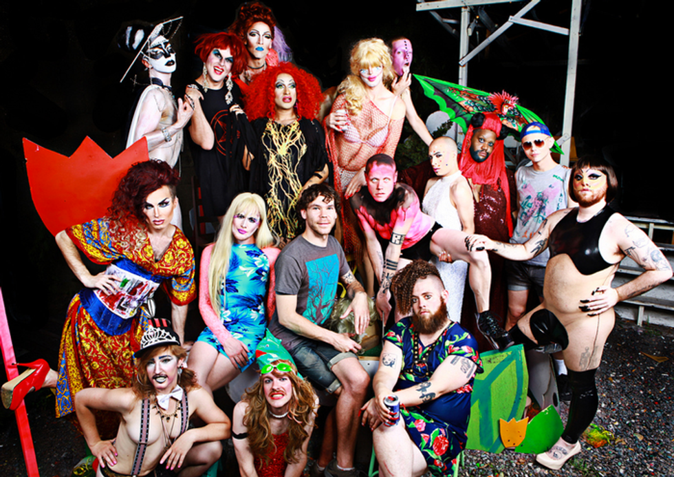 Bushwig, the Annual Festival of Bushwick Drag, Is Back for Round 2