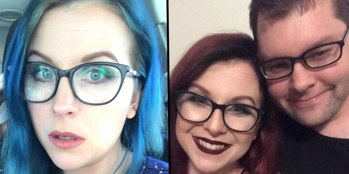 Woman Explains What Her Life Is Like as a Pansexual in a 'Heterosexual Marriage'