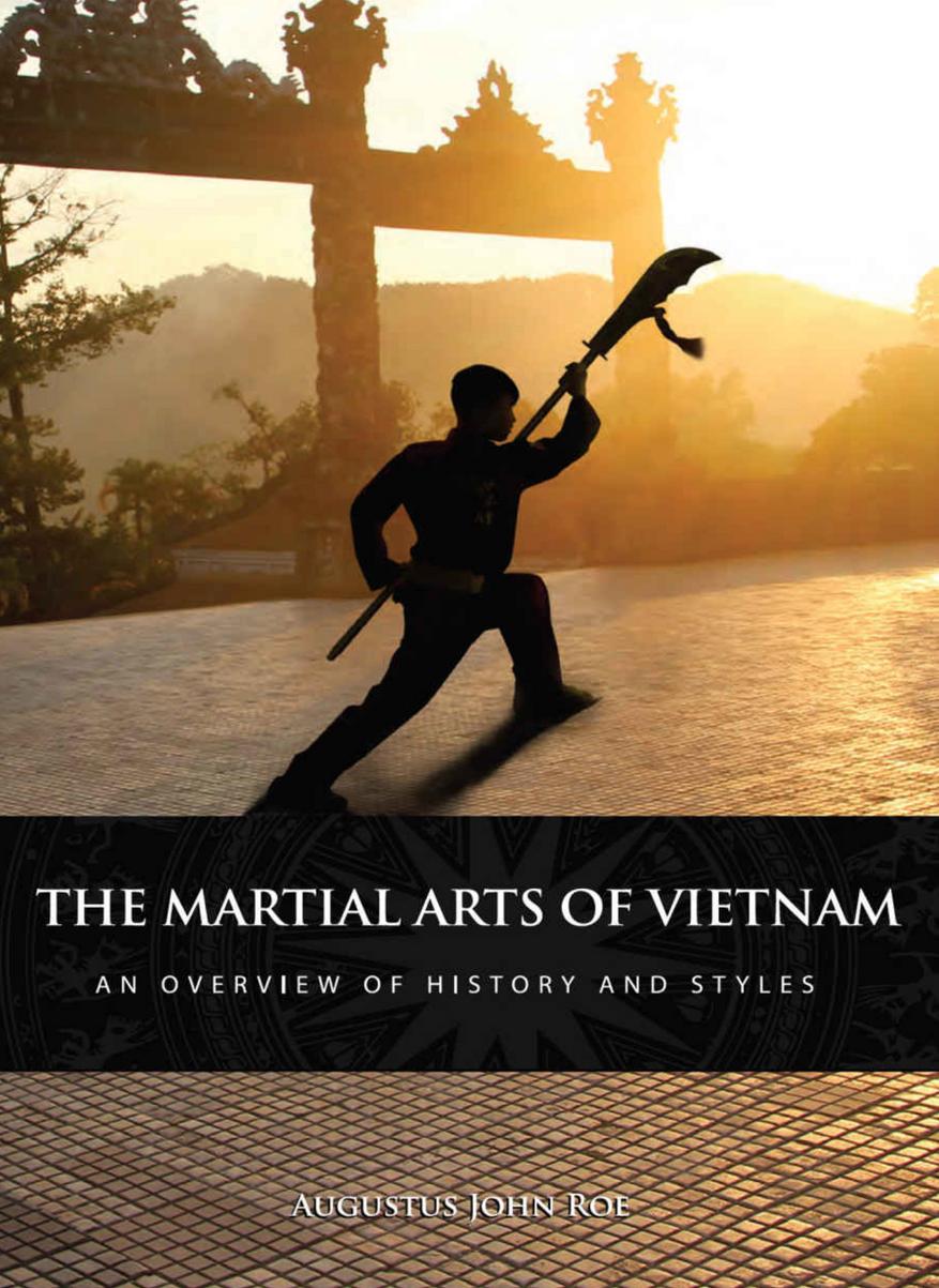 Martial Arts of Vietnam