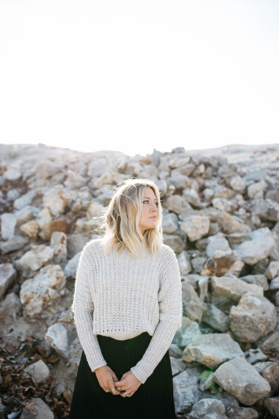 5 Simple Ways To Give Yourself Grace, Especially When Life Gets Hard