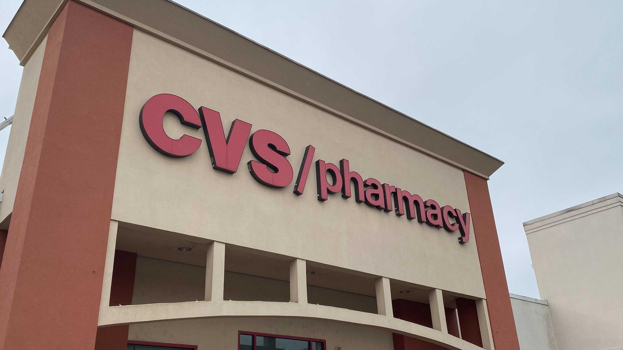 CVS opens Austin-area vaccination sites