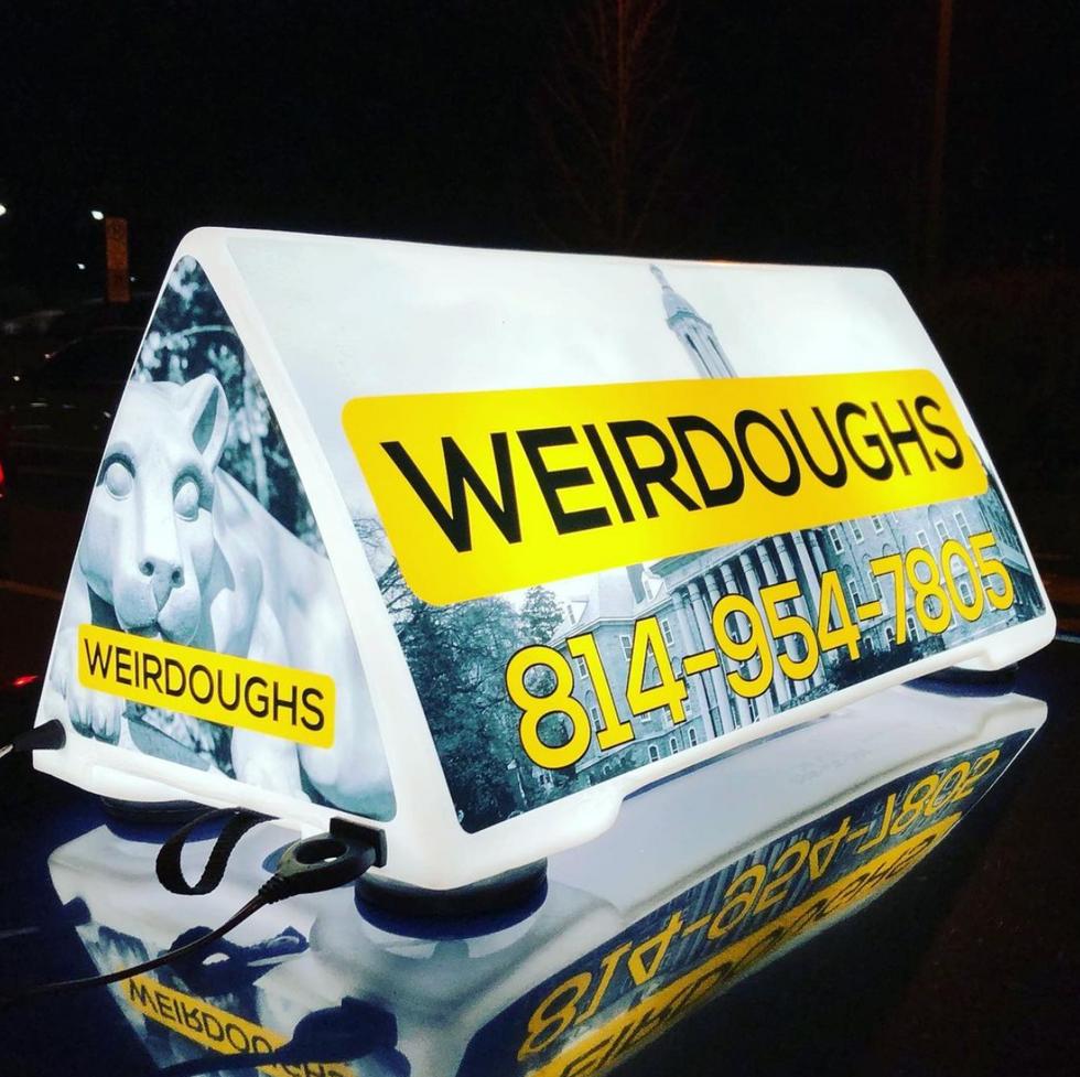 Weirdoughs Custom Pizza VS. Onward State Drama Explained