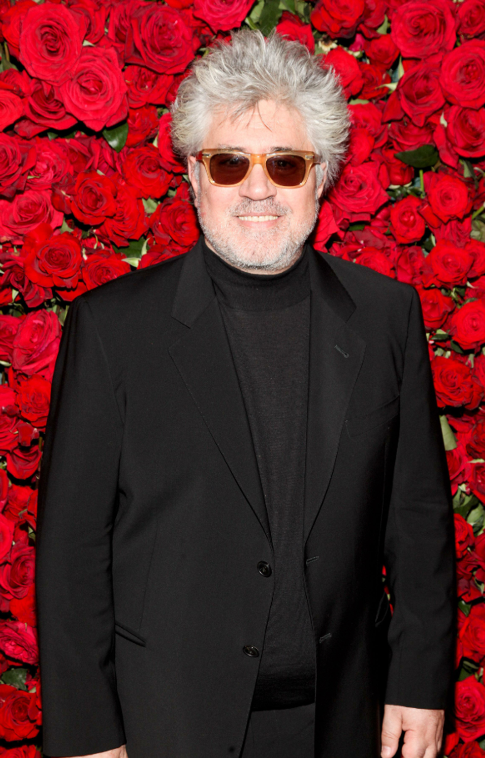 Pedro Almodóvar On His Latest Film, Gayness in Spain and Royal Scandal