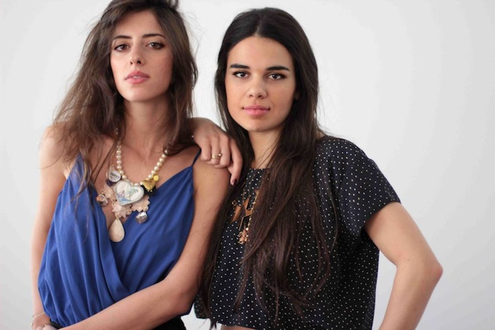 Lebanese Jewelry Designers Tell Us About the Coolest Places to Go Out In Beirut