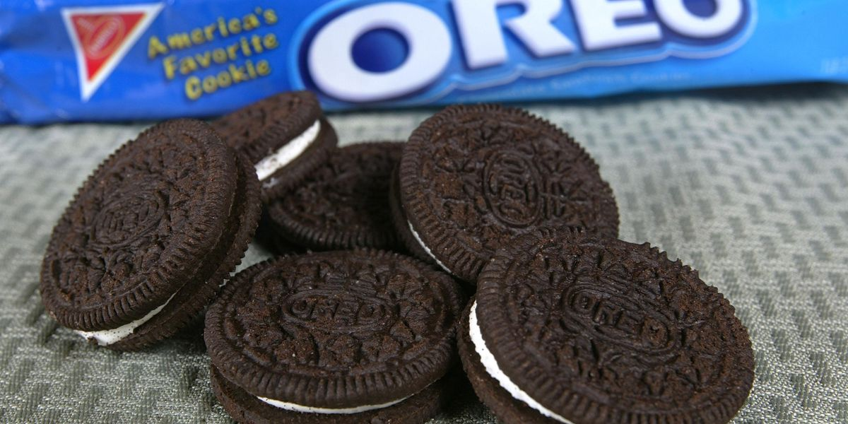 Oreo cookie ridiculed for 'pandering' tweet about trans people: 'Stunning and brave'