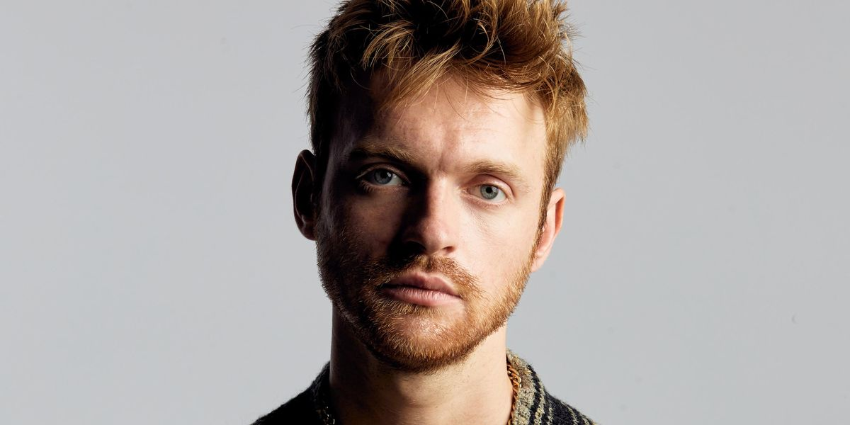 FINNEAS' 'What They'll Say About Us' Gets Remixed