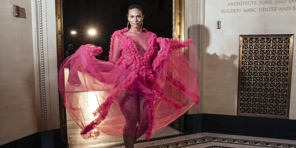 Christian Siriano Has Been Living in a Glamorous Alternate Reality