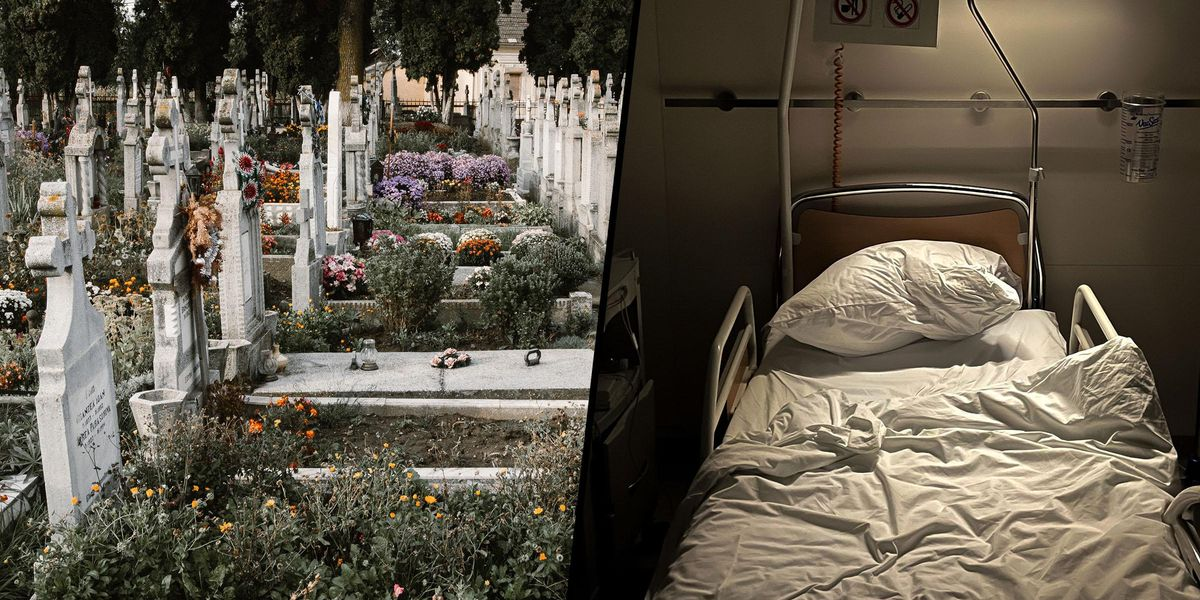 Life After Death is 'Impossible', Scientist Claims