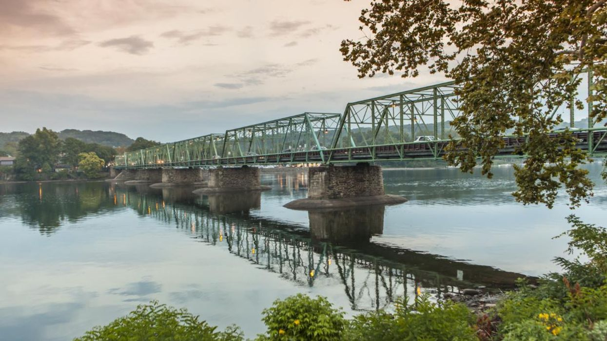 Delaware River Basin Commission Votes to Ban Fracking in Historic Victory