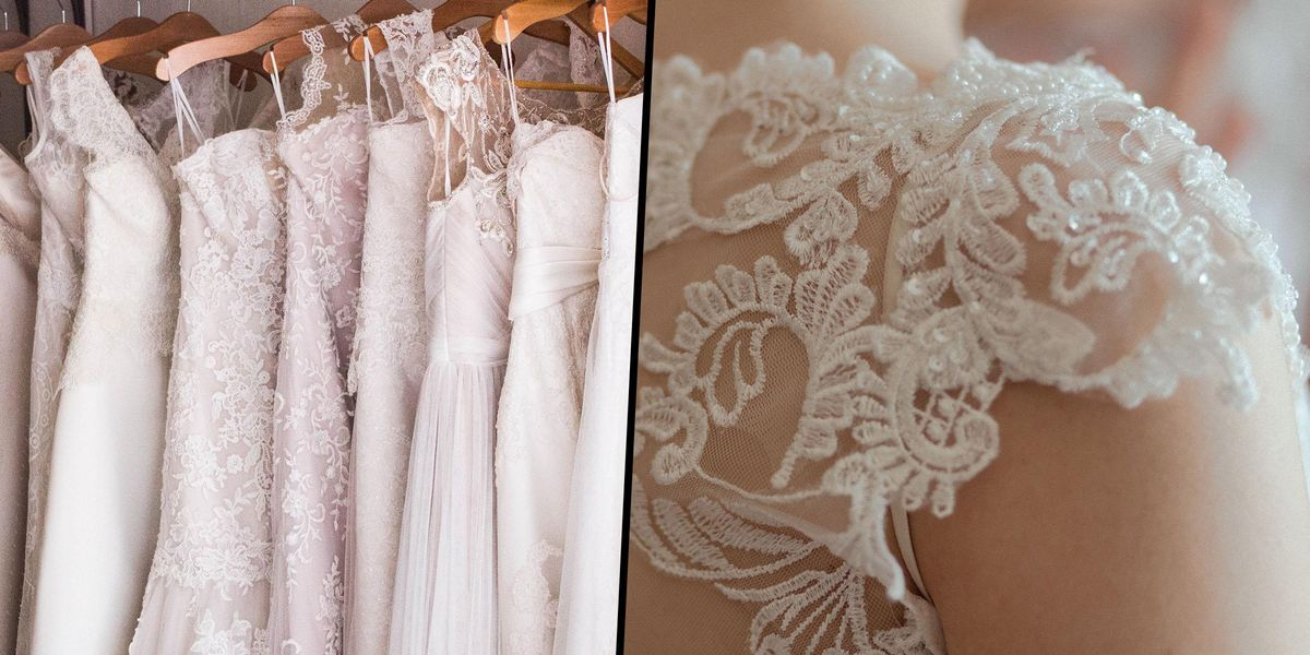 Man Asks His Bride-To-Be Not To Wear a White Wedding Dress Because She's Not 'Pure'