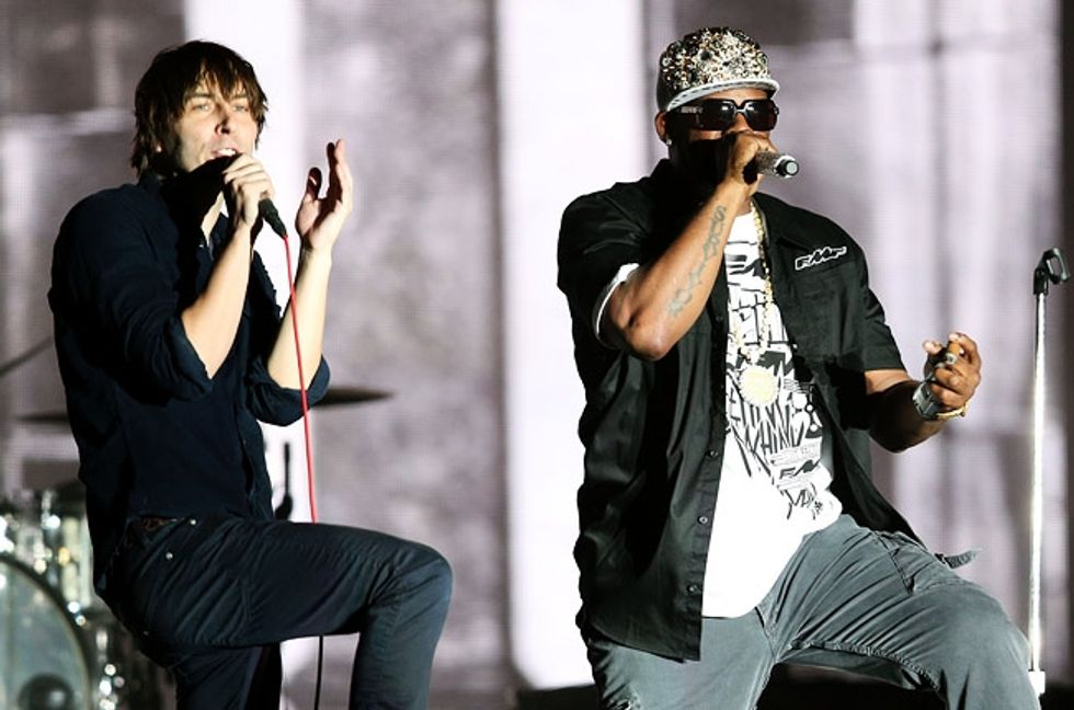 """R. Kelly Remixed Phoenix's """"Trying to Be Cool""""...and It's Really Good"""