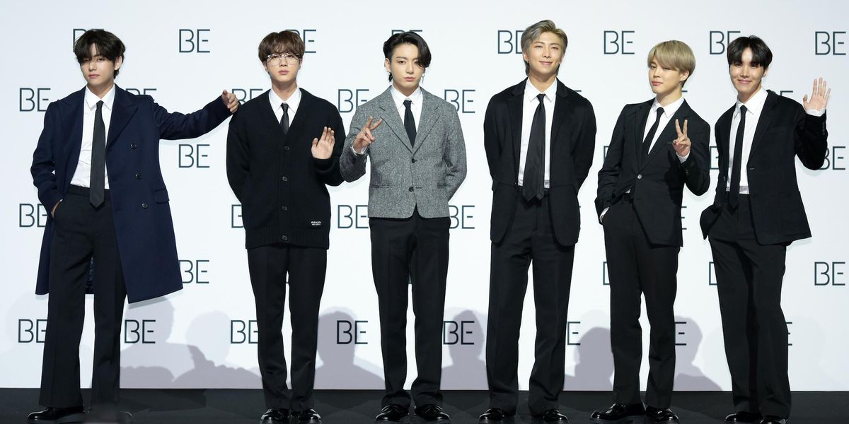 German Radio Host Makes Racist Remarks About BTS