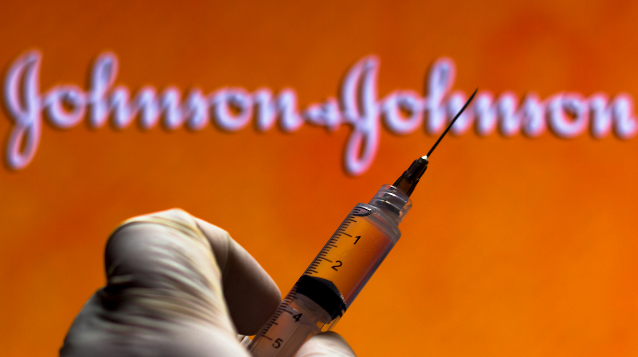 Johnson & Johnson COVID-19 vaccine authorized: Here's what makes it unique