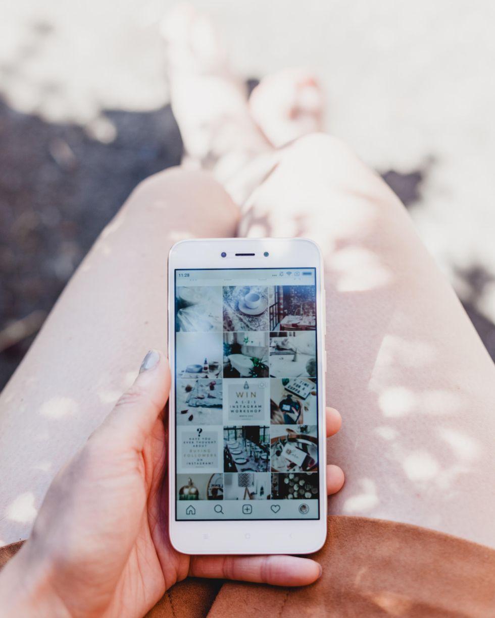 Dear Social Media Users, Let's Erase The Perfection Stigma