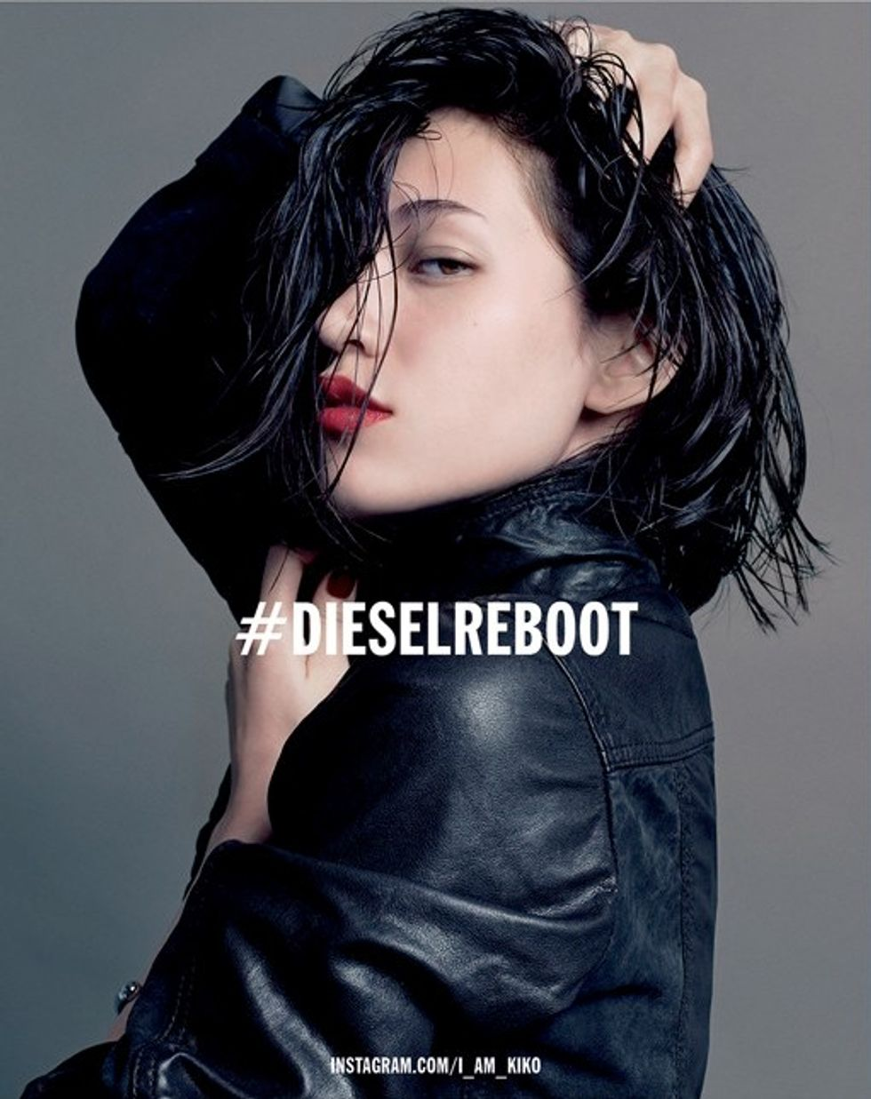 Diesel Used Tumblr to Find Models for Its Ad Campaign and It's Awesome