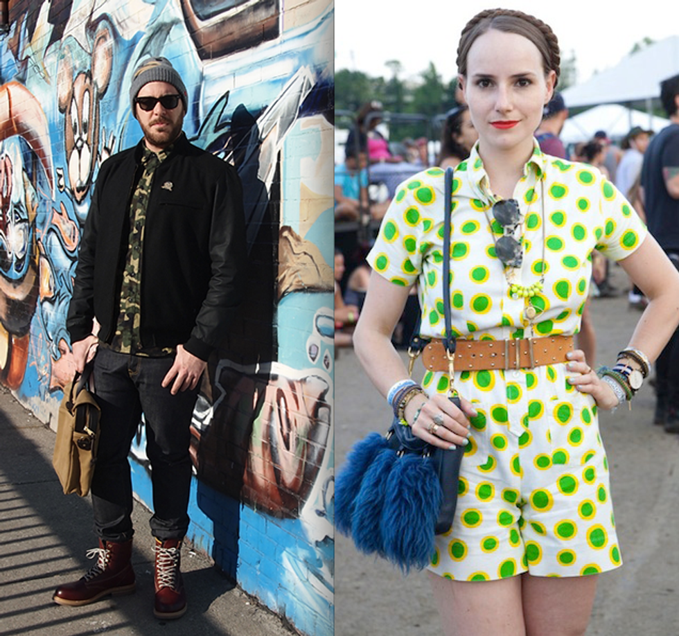 Music and Fashion Bloggers Tell Us Where the Cool Kids Go Out In Toronto