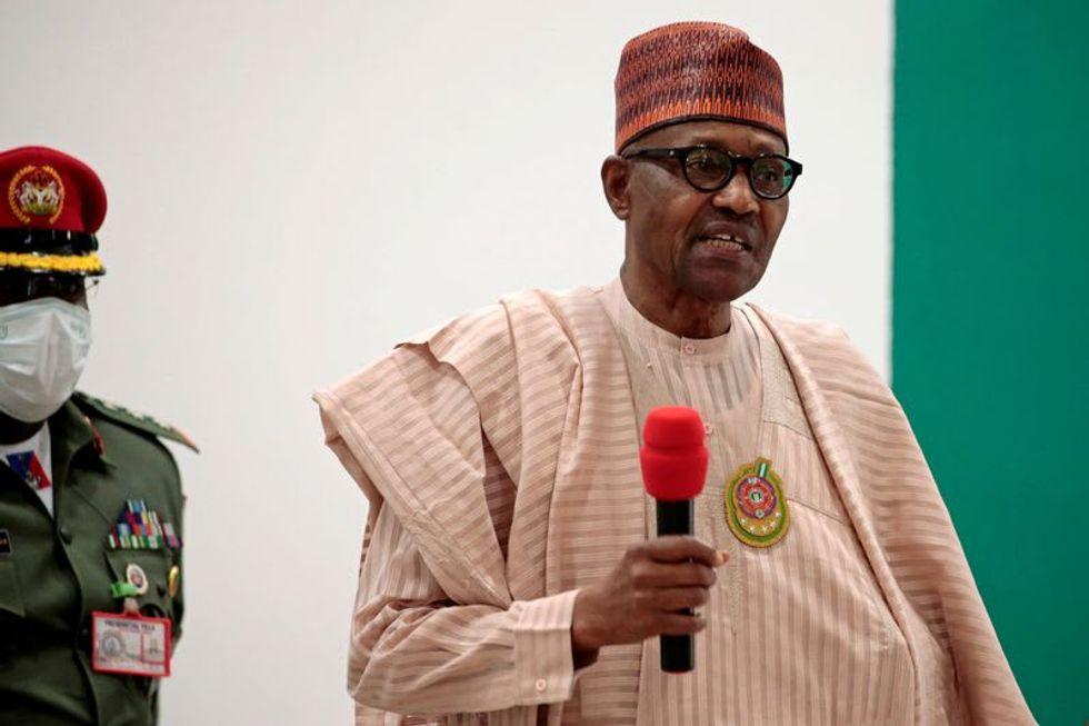 School children abducted in Nigeria