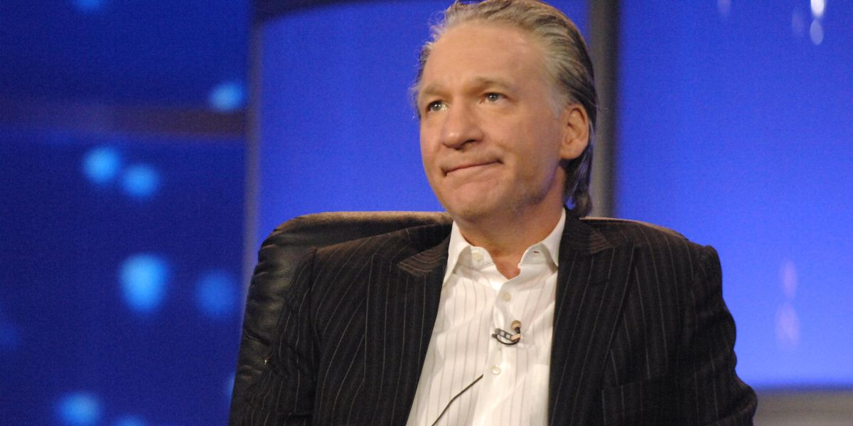 Bill Maher mocks social justice warriors, warns cancel culture is 'real, insane, and coming to a neighborhood near you'