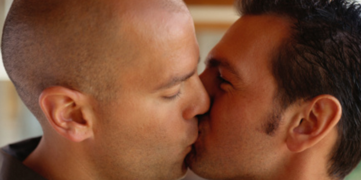 Gay Couple Arrested in Mexico Allegedly for Kissing on Beach 'Near Children'