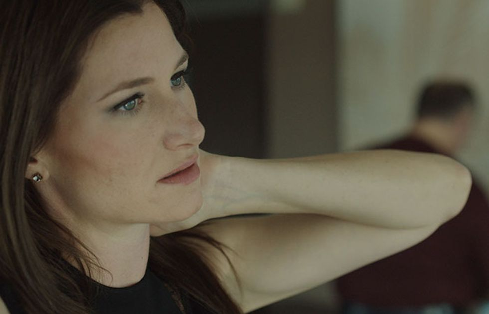 Kathryn Hahn's Star Turn In Afternoon Delight