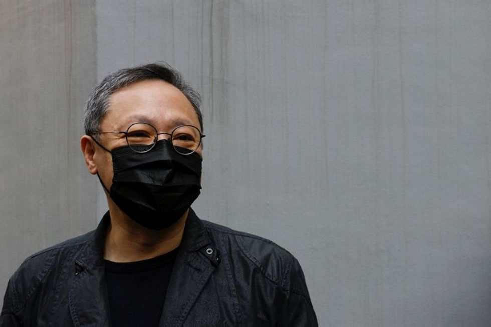 Dozens of leading Hong Kong democrats brace for national security charges to be laid Raw Story - World RSS Feed RAW STORY - WORLD RSS FEED : PHOTO / CONTENTS  FROM  RAWSTORY.COM #NEWS #EDUCRATSWEB