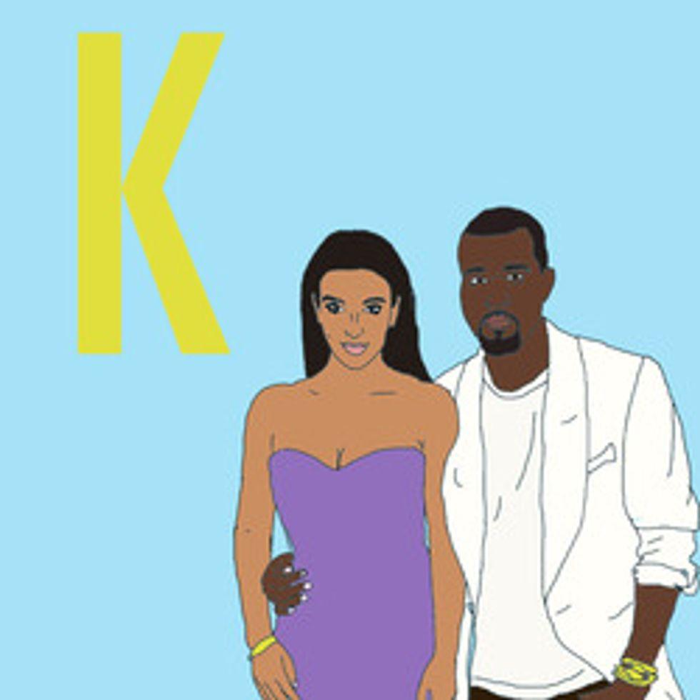 60 Knames For Kimye's Baby