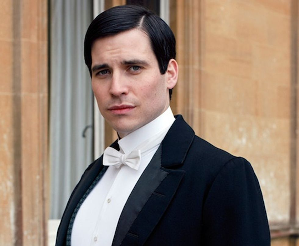 Our Predictions for Season Three of Downton Abbey