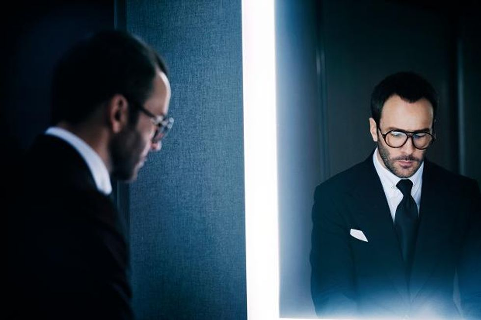 Style Scraps: Vittorio Missoni Is Missing + Tom Ford Will Have Mere Mortals At His Runway Show