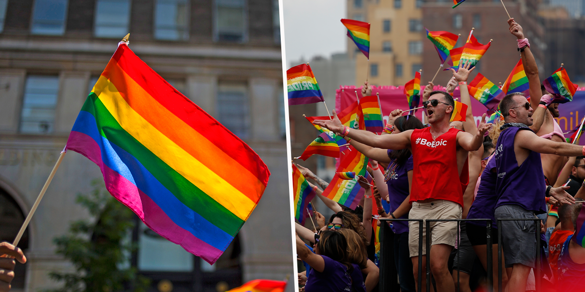 'World-Leading' Bill Banning Gay Conversion Therapy Passes Parliament in Australia