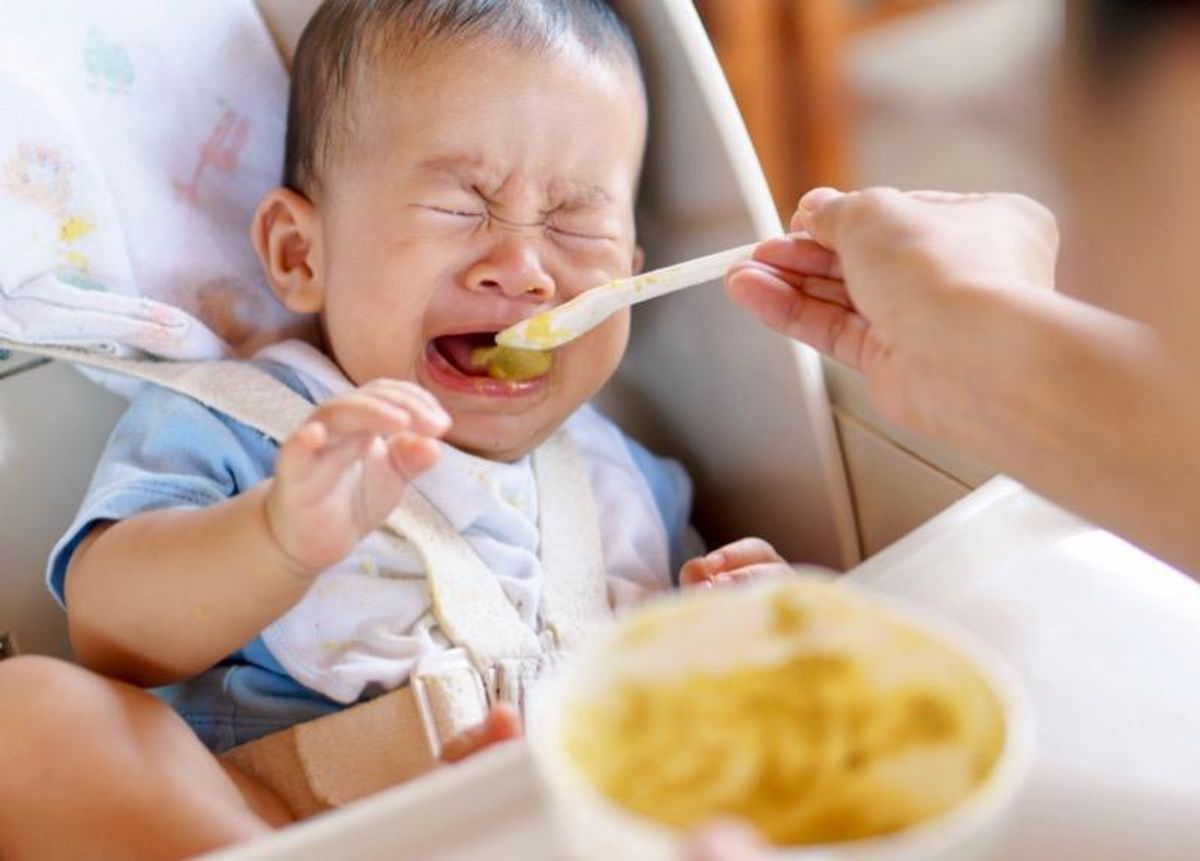 Congressional report reveals manufacturers 'knowingly' sold toxin-tainted baby food