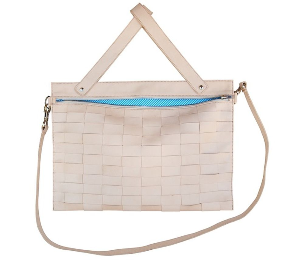 These Bags Make Us Really Want to Have a Picnic