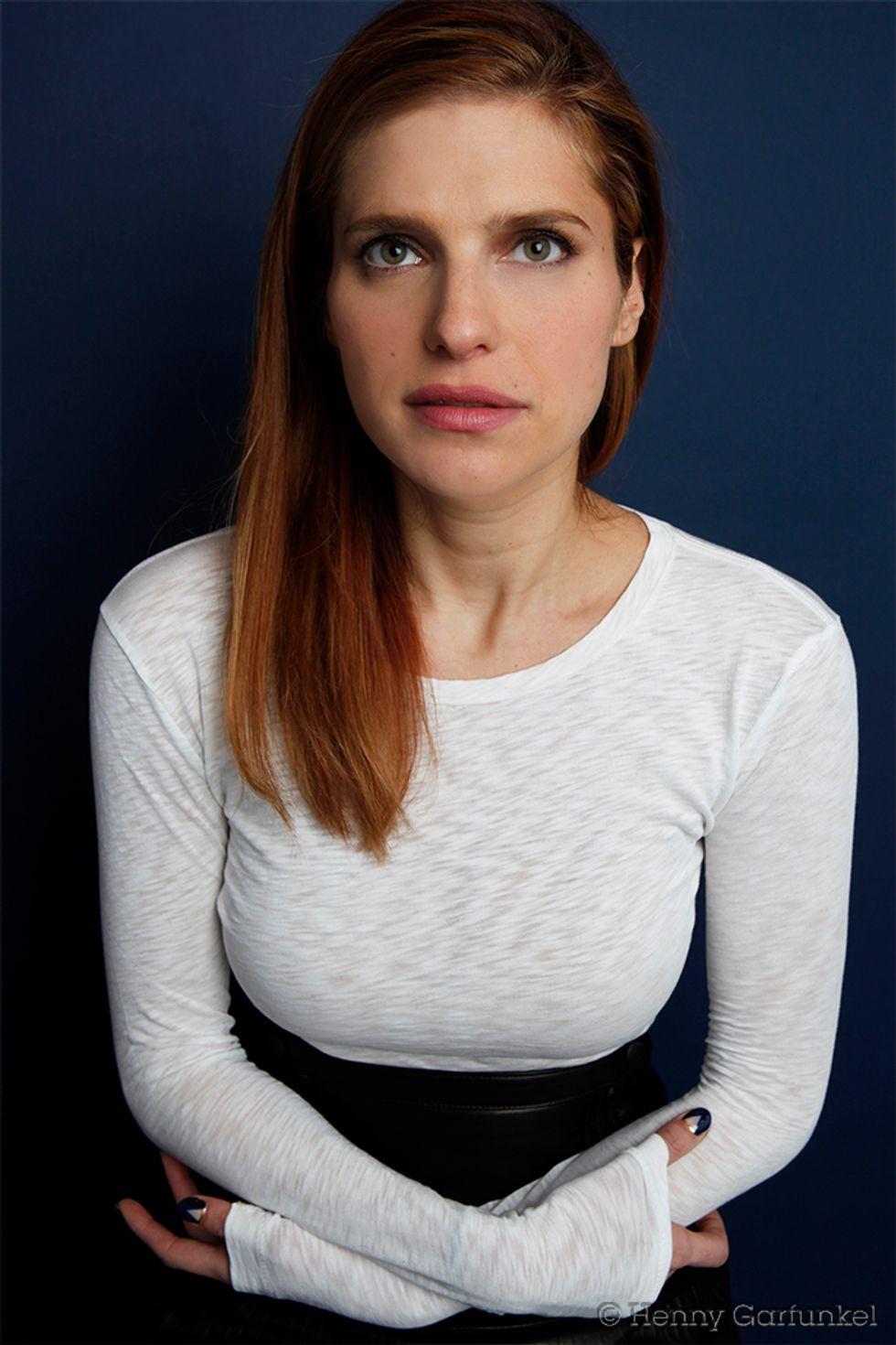 Actress Lake Bell Wins Screenwriting Award