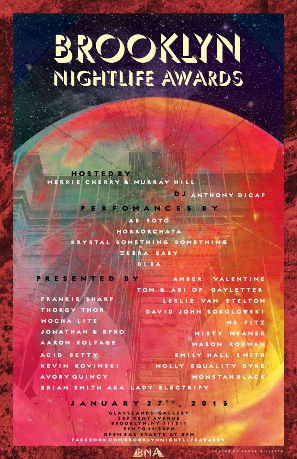 Brooklyn Nightlife Awards: Here's All the Winners!