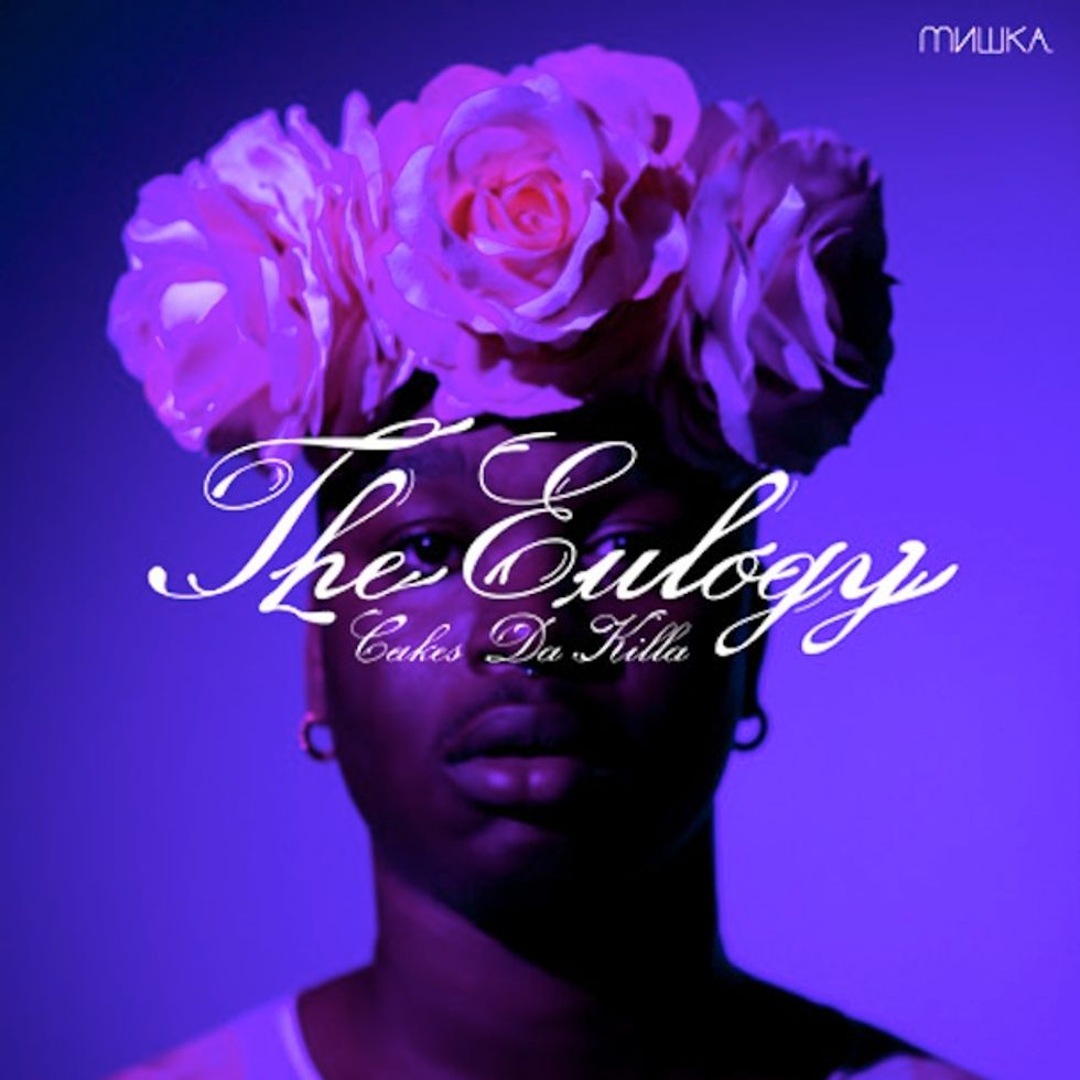 "Cakes Da Killa Chats About New Project ""The Eulogy"""