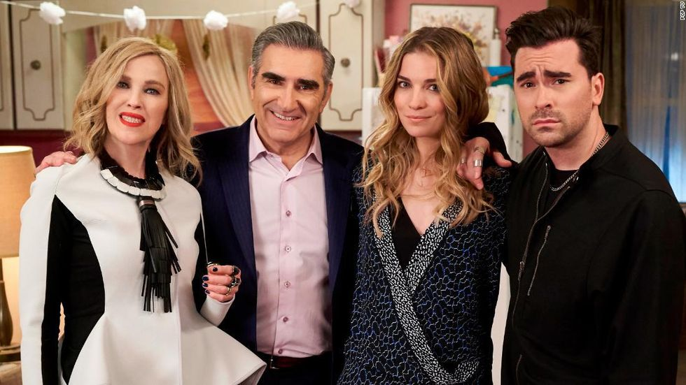 15 Iconic Quotes From 'Schitt's Creek' That Will Always Make You Laugh