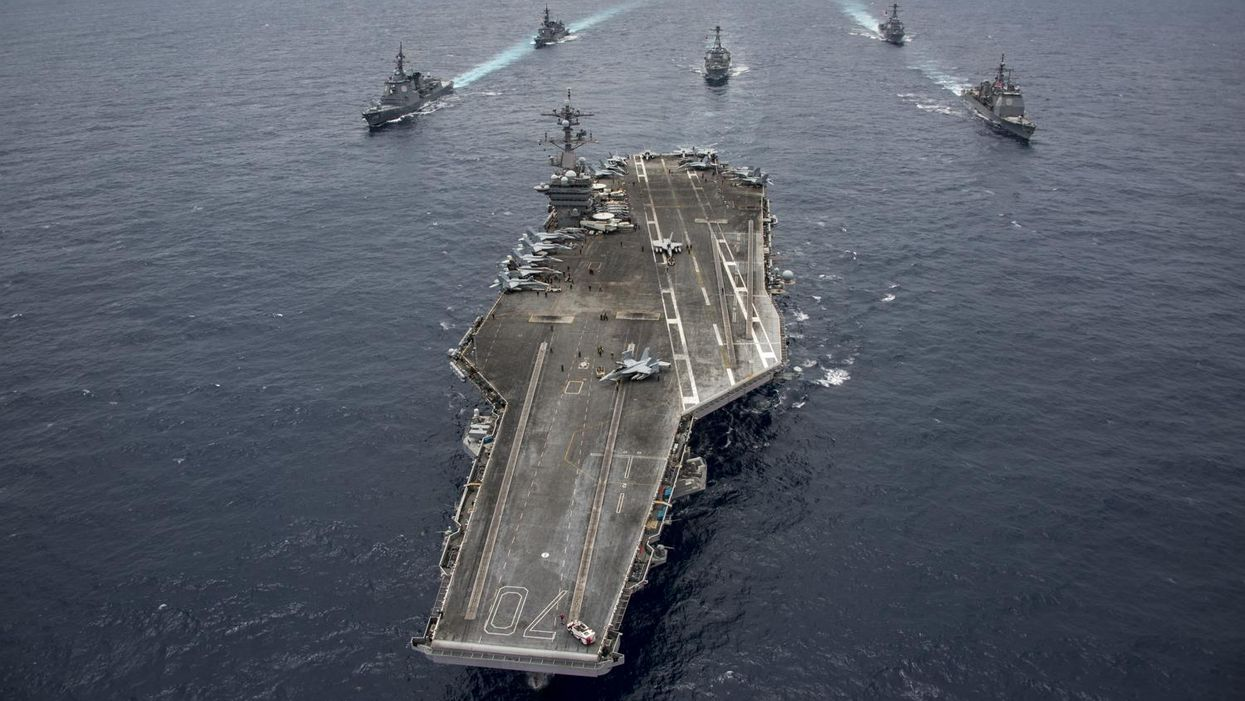 U.S. Navy controls inventions that claim to change  fabric of reality