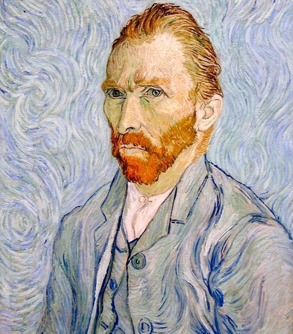 Was Van Gogh Just the 19th Century's Version Of Instagram?