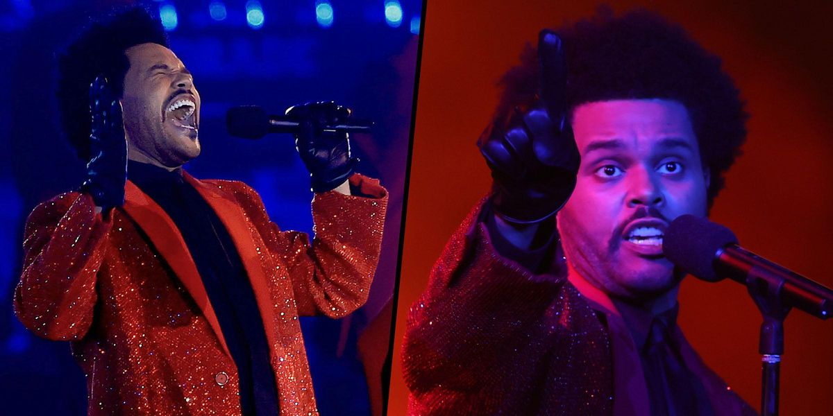 The Weeknd Won't Get Paid for the Super Bowl Halftime Show