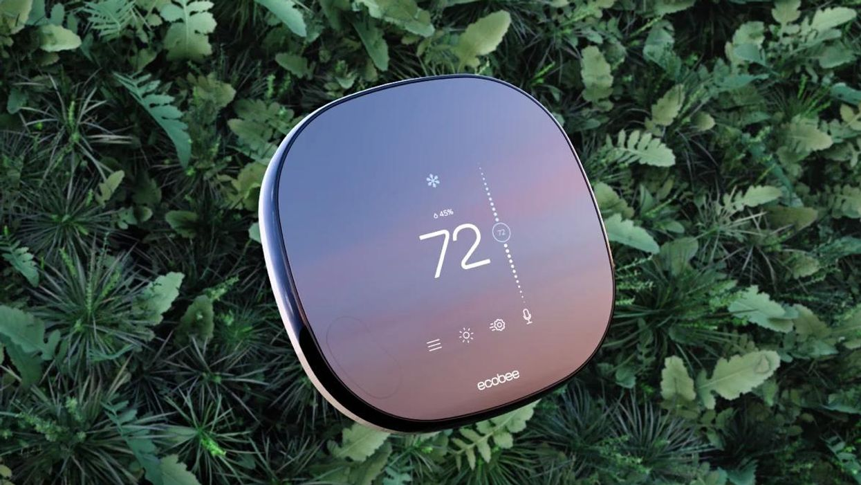 ecobee Smart Thermostats ​Are An Intelligent Pick​