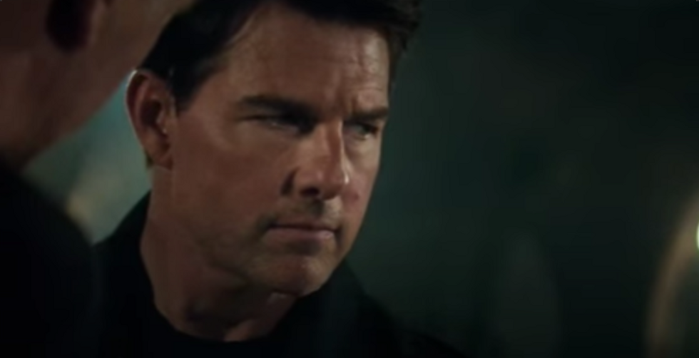 A Definitive Ranking Of The Mission Impossible Movies