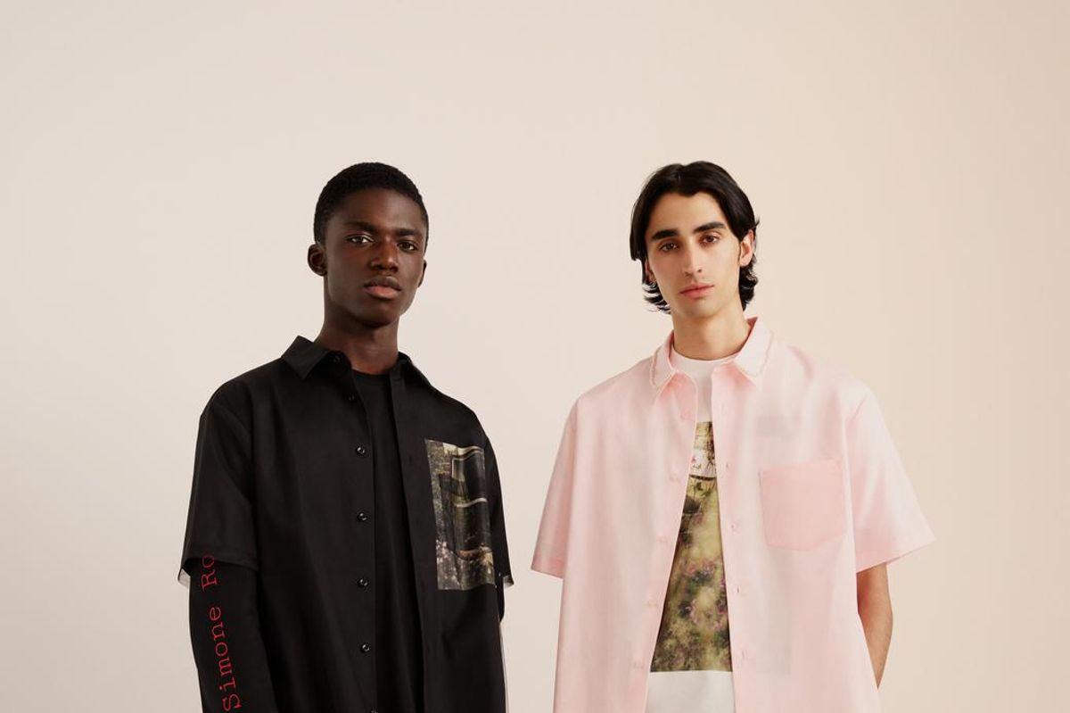 The Full H&M x Simone Rocha Men's Lookbook Is Here