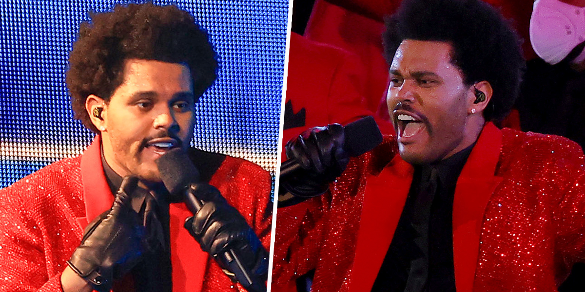 Fans Slam The Weeknd's Halftime Show as 'Worst of All Time'